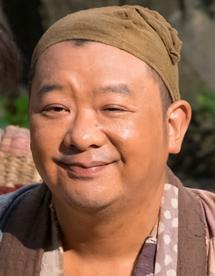 祝田村福蔵役