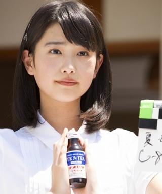 高橋ひかる大河『おんな城主直虎』でドラマ初出演