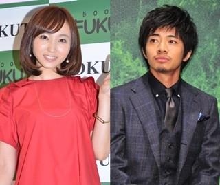 和田正人、大河ドラマ出演期間中に吉木りさとの結婚は?
