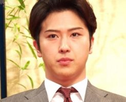 大河ドラマ『おんな城主直虎』に尾上松也出演