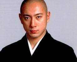 『おんな城主直虎』市川海老蔵演じる織田信長は目力がすごい