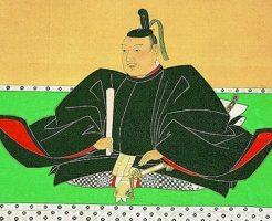 酒井忠次は徳川四天王の中では一番冷血漢っぽい。。。